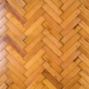 Parquetry Floor