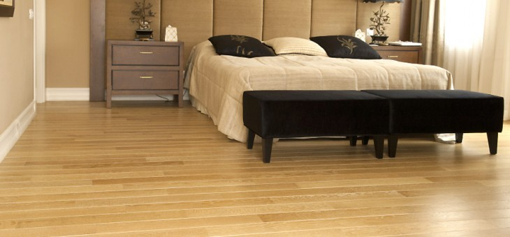 Australia Solid Timber Floor
